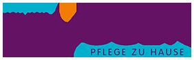 JANINA BRÜGGER – Pflege zu Hause Logo