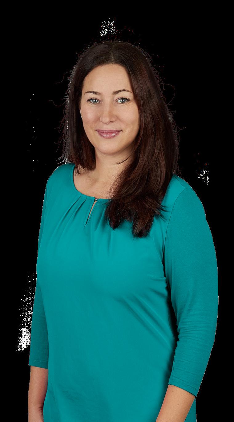 Janina Brügger